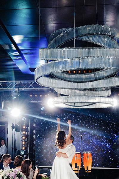 Свадьба в Подмосковье. Свадебное агентство BM WEDDINGS & EVENTS