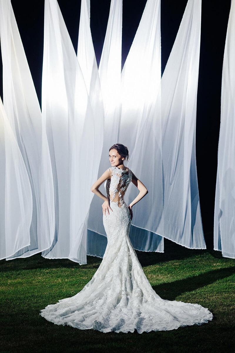 Свадьба в Италии. Свадебное агентство BM WEDDINGS & EVENTS