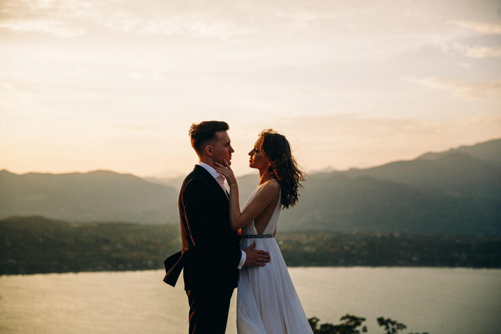 Свадьба в Италии. Организация свадьбы в Италии. BM Weddings & Events