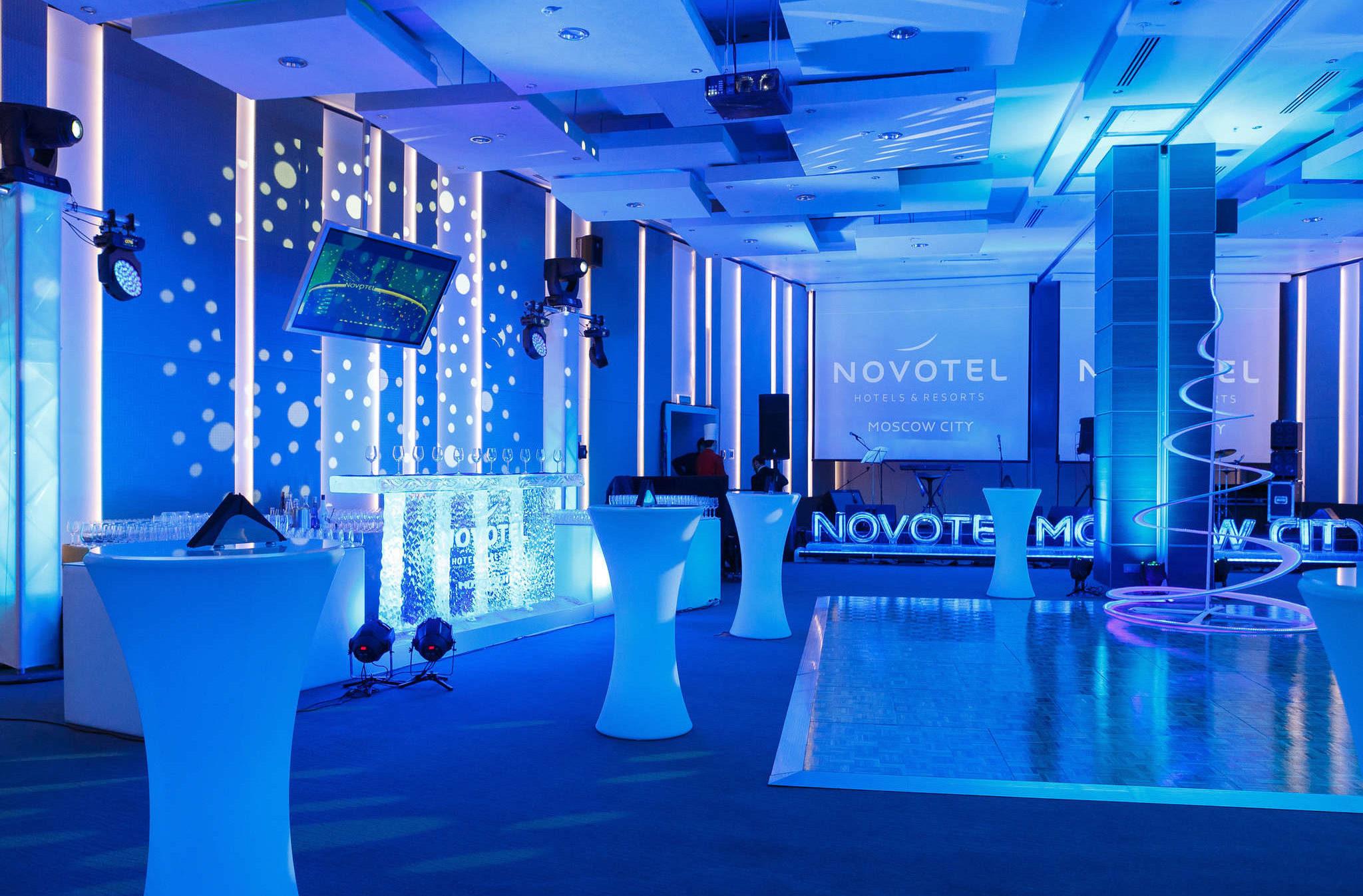 организация семинаров в москве под ключ