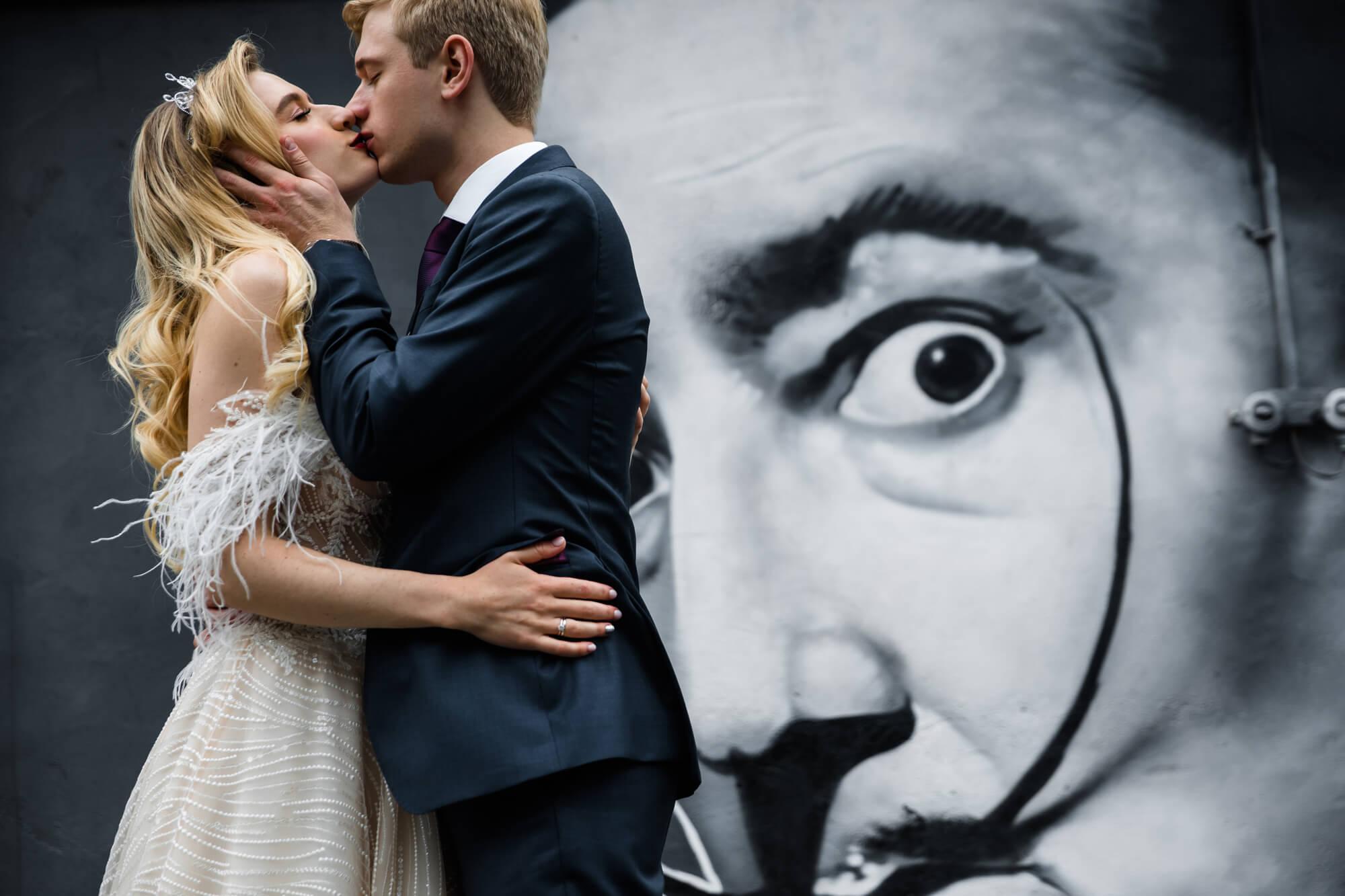 свадьба под ключ в мск